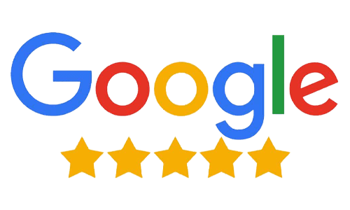 5 Star Rating Google