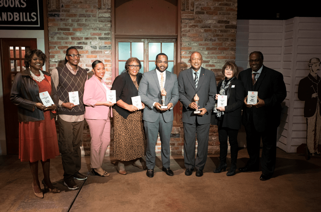 ​UWF Honors Local Trailblazers at Annual Awards​